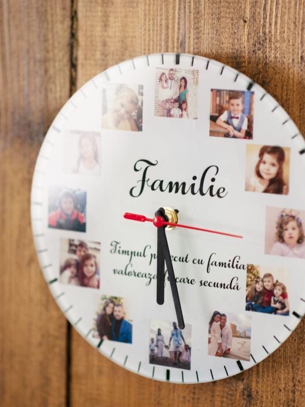 Timp in familie 2