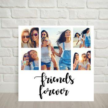 tablou canvas personalizat friends