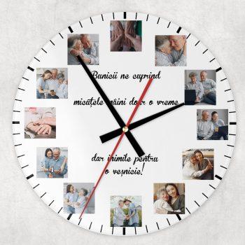 ceas bunici